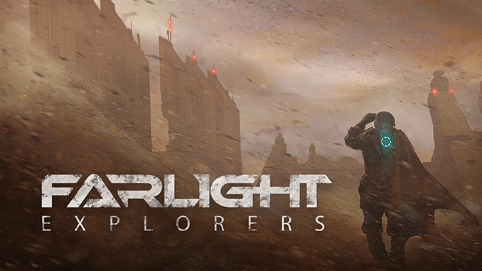 Farlight Explorers Free Full Game Download