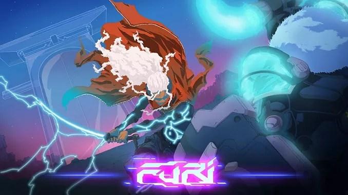 Furi Free Game Full Download
