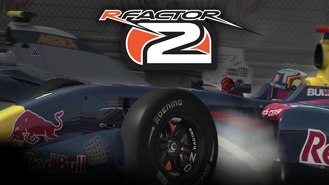 rFactor 2 Full Game Free Download