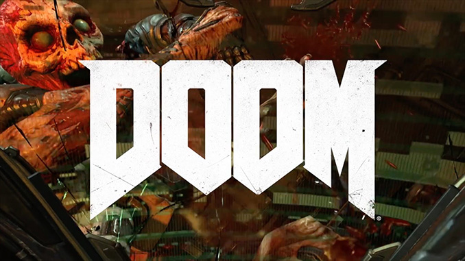 DOOM (2016) Game Free Full Download