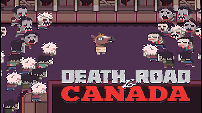 Death Road to Canada Free Game Download Full
