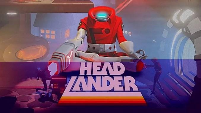 Headlander Free Full Game Download