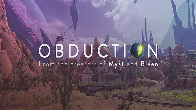 Obduction Free Full Game Download