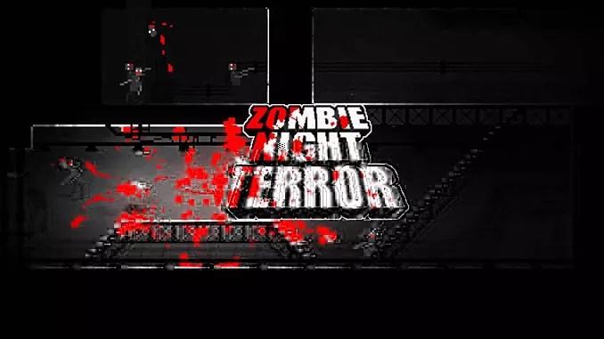 Zombie Night Terror Full Game Free Download