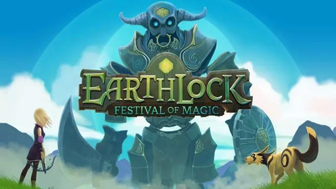 Earthlock: Festival of Magic Full Free Game Download