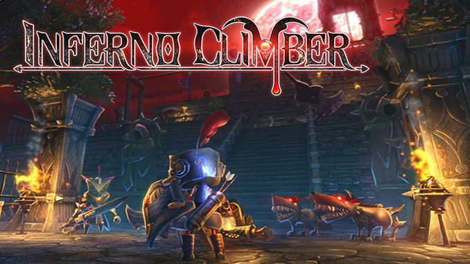 Inferno Climber Game Full Download