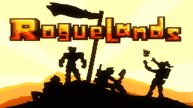 Roguelands Free Game Full Download
