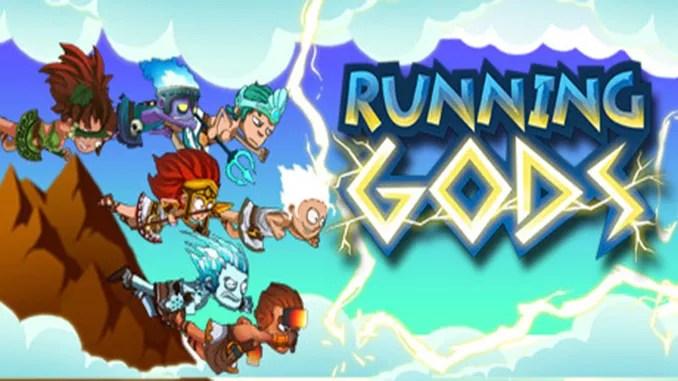 Running Gods Free Game Full Download