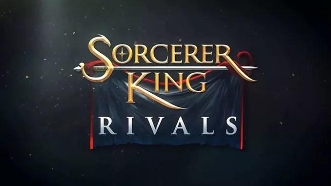 Sorcerer King: Rivals Free Game Full Download