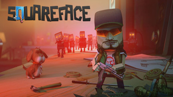 Squareface Full Free Game Download