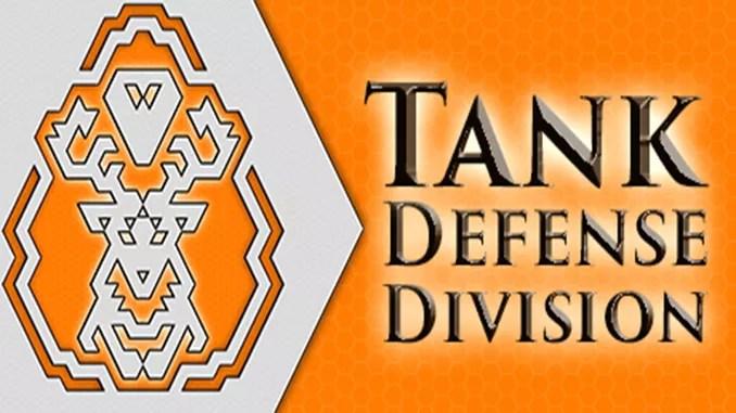 Tank Defense Division Full Download