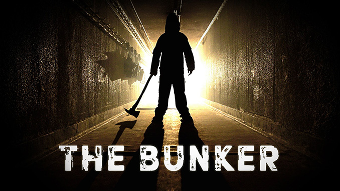 The Bunker Full Game Free Download