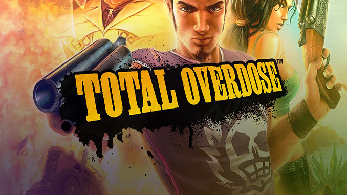 Total Overdose Free Game Download