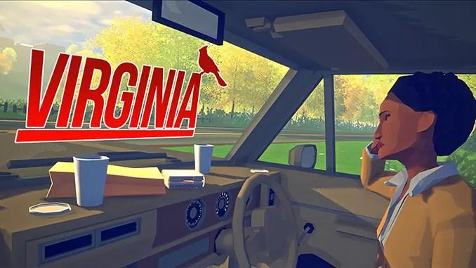 Virginia Free Full Game Download