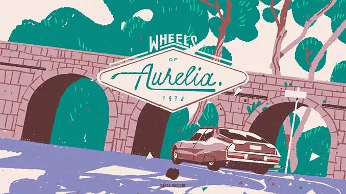 Wheels of Aurelia Full Game Download