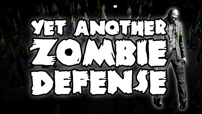 Yet Another Zombie Defense Full Free Game Download
