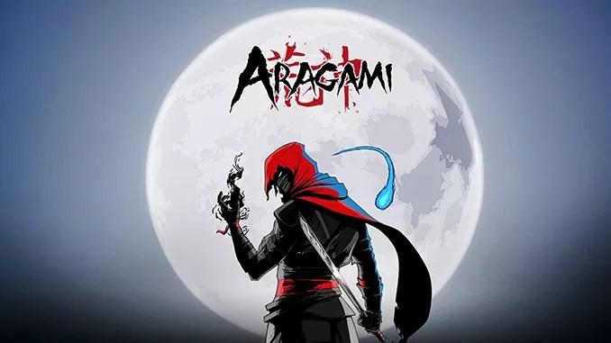Aragami Full Free Game Download