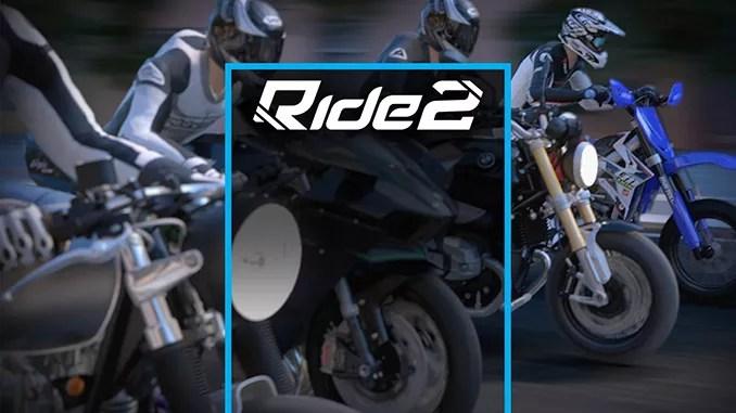 Ride 2 Full Free Game Download