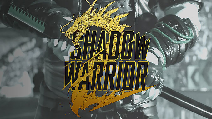 Shadow Warrior 2 Free Full Game Download