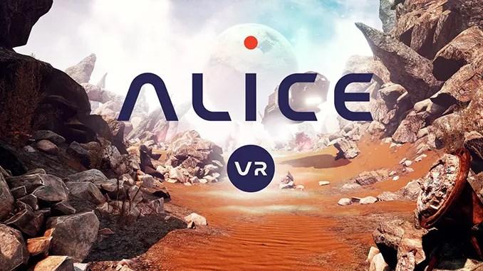 Alice VR Free Game Download Full