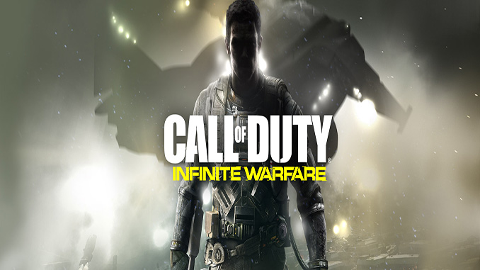 Call of Duty: Infinite Warfare Free Full Game Download
