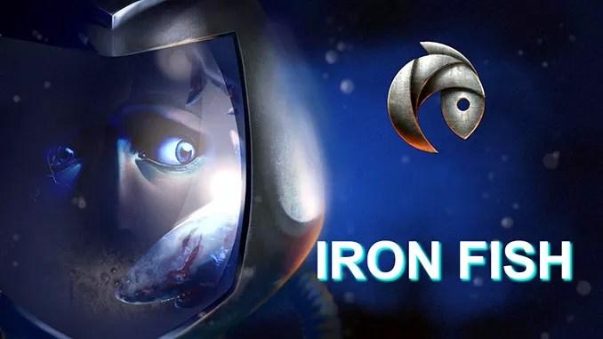 Iron Fish Free Full Game Download