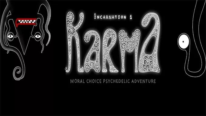 Karma: Incarnation 1 Free Full Game Download