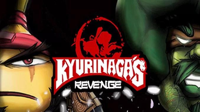 Kyurinaga's Revenge Free Game Full Download