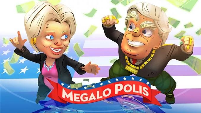 Megalo Polis Free Game Full Download