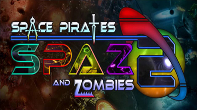 Space Pirates and Zombies 2 Full Download