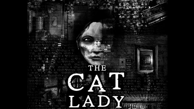 The Cat Lady Free Full Game Download