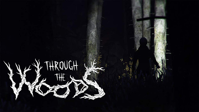 Through the Woods Free Full Game Download
