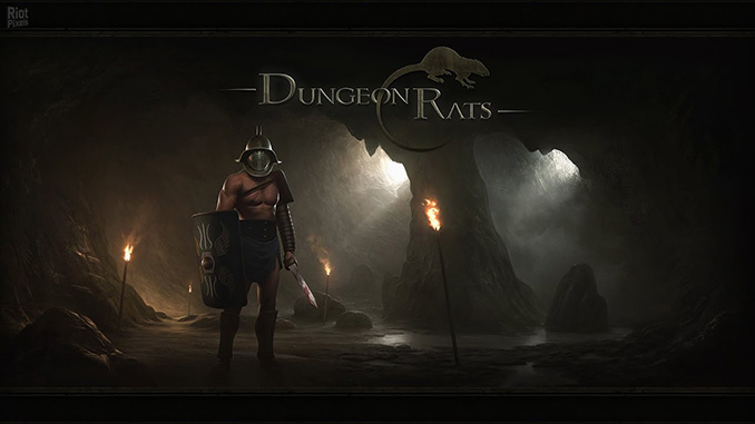 Dungeon Rats Free Game Full Download