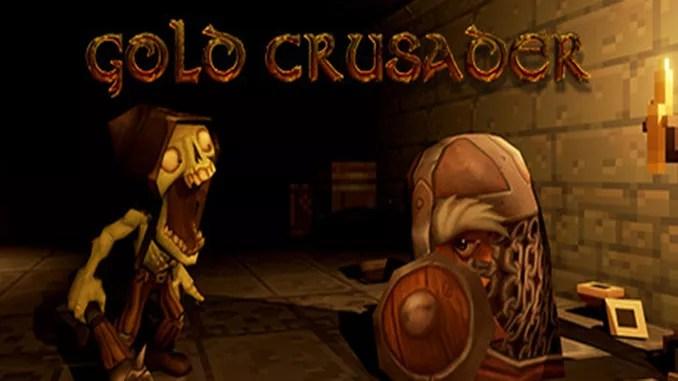 Gold Crusader Full Free Game Download