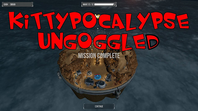 Kittypocalypse - Ungoggled Free Full Game Download