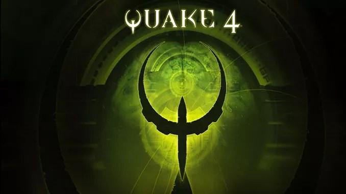 Quake 4 Free Game Full Download