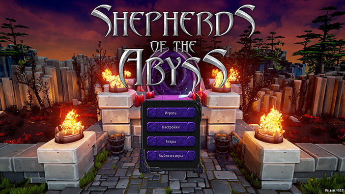 Shepherds of the Abyss Free Game Full Download