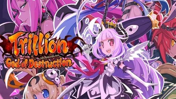 Trillion: God of Destruction Free Full Game Download
