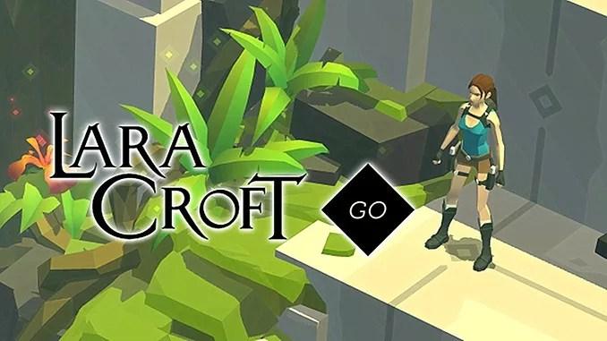 Lara Croft GO Free Full Game Download