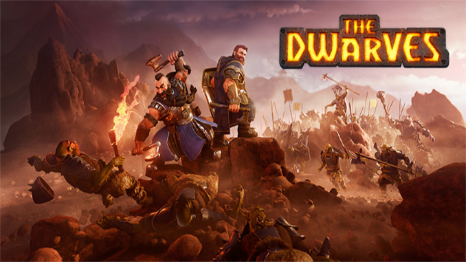 The Dwarves Full Download Free Game