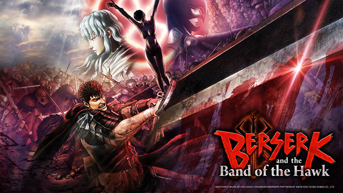 Berserk and the Band of the Hawk Full Download