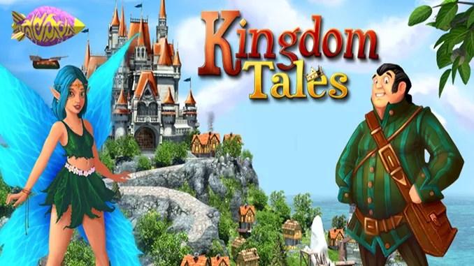 Kingdom Tales Full Free Game Download
