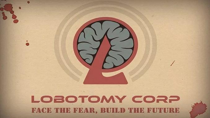 Lobotomy Corporation Free Game Full Download