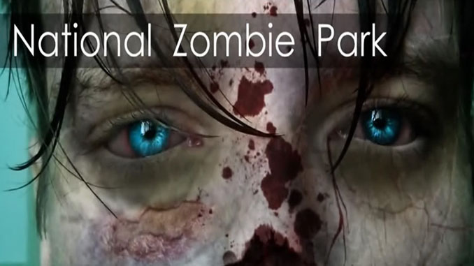 National Zombie Park Free Game Full Download