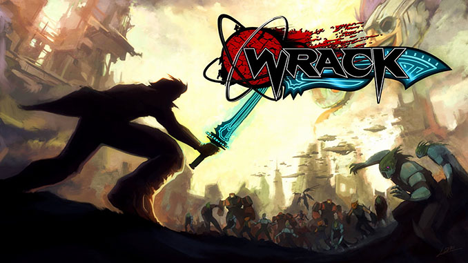 Wrack Free Full Game Download