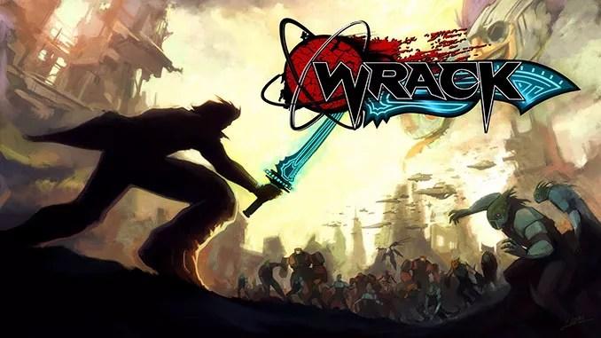 Wrack Free Full Game Download