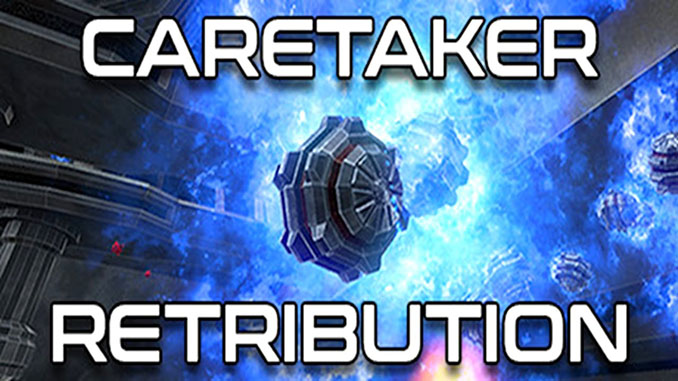 Caretaker Retribution Full Free Game Download