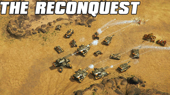 Reconquest Free Game Full Download
