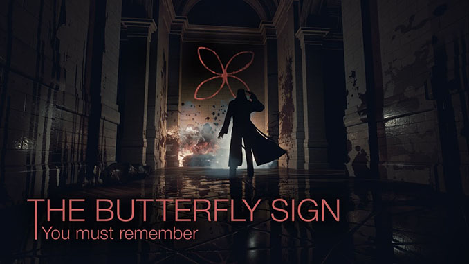 The Butterfly Sign Full Free Game Download