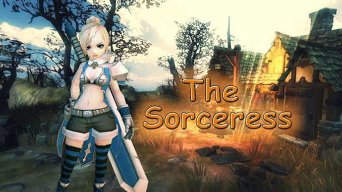 The Sorceress Full Download